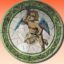 082 putto plate_crop