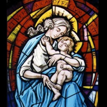 Madonna and Child - Private collection - Philadelpia (USA)_crop